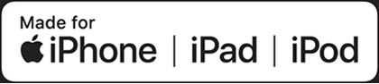 MFi認証のロゴ