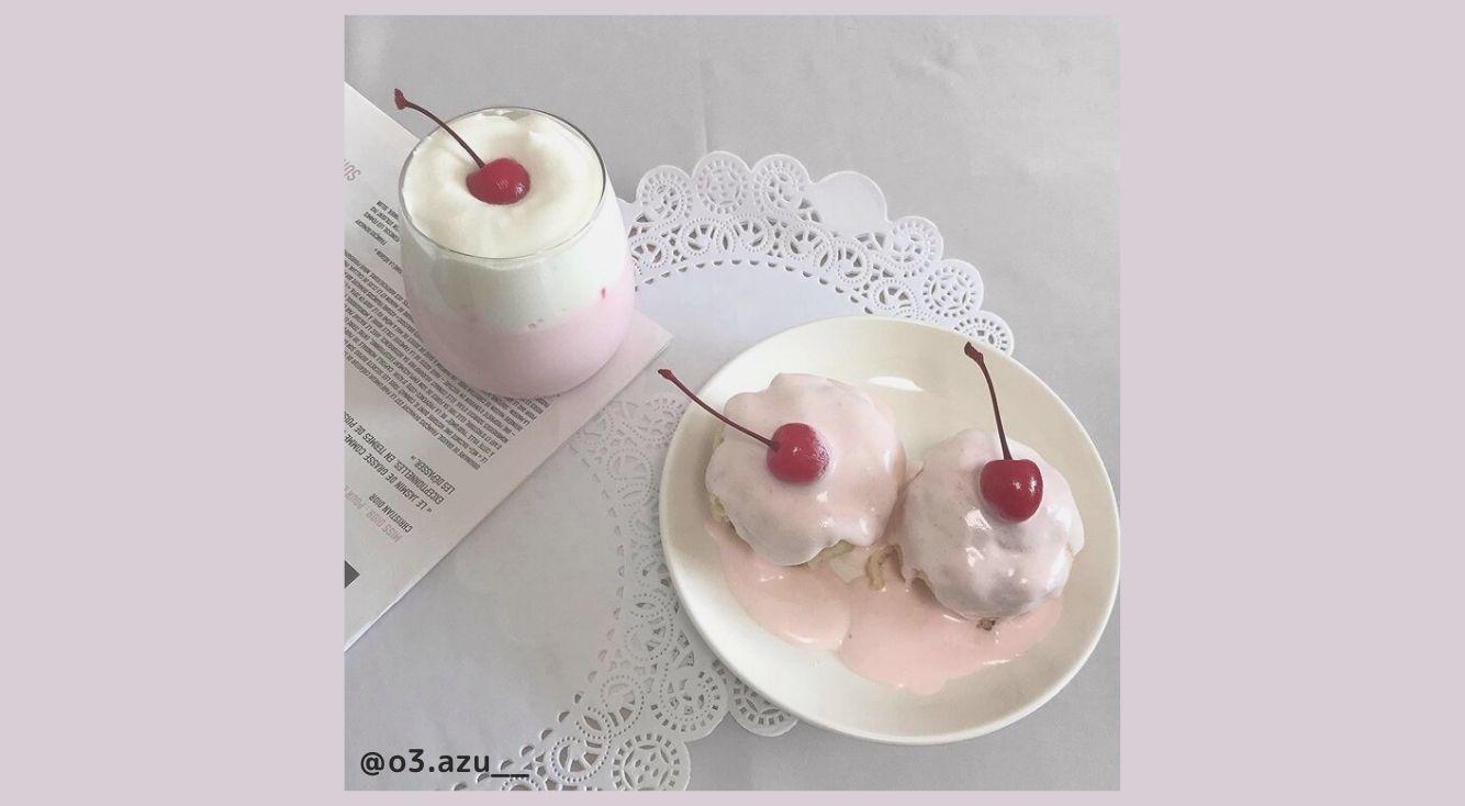 かわいいホイップカップケーキ集♡ひと工夫でできる#おうちカフェ スイーツ