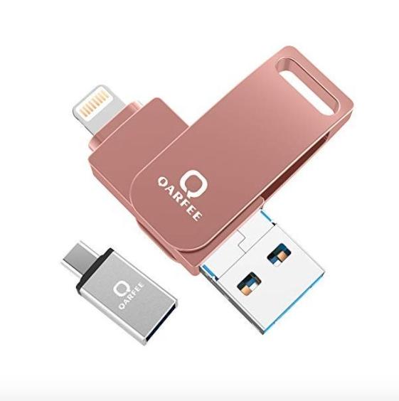 USBメモリ(iPhone)