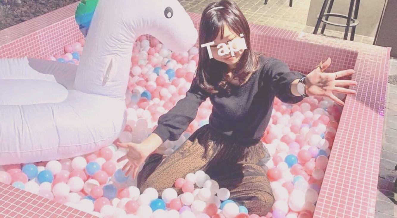 【レポ】新大久保にオープン!タピオカランドカフェに行ってきた!