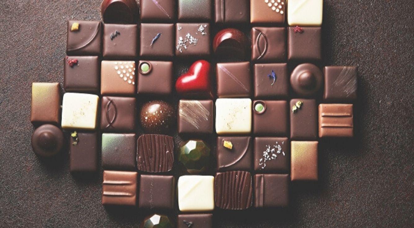 【ザ・リッツ・カールトン大阪】令和初のバレンタインデーを彩る、5種類の珠玉のチョコレート