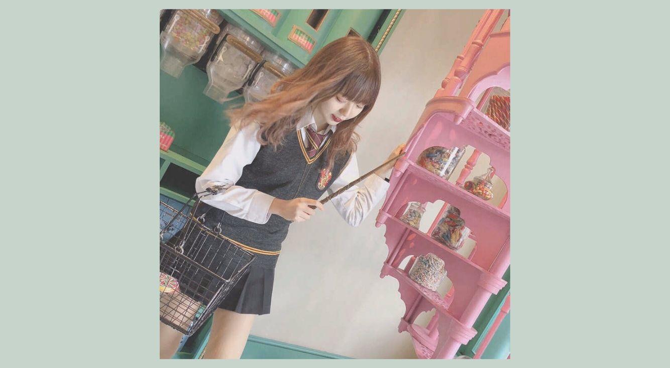 ユニバでしたいハリポタコーデ♡定番から流行のスタイルまで紹介しちゃいます!