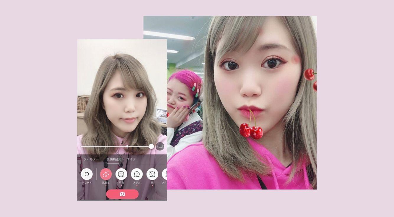 【最新版】カメラアプリ『BeautyPlus(ビューティープラス)』の使い方を徹底解説!
