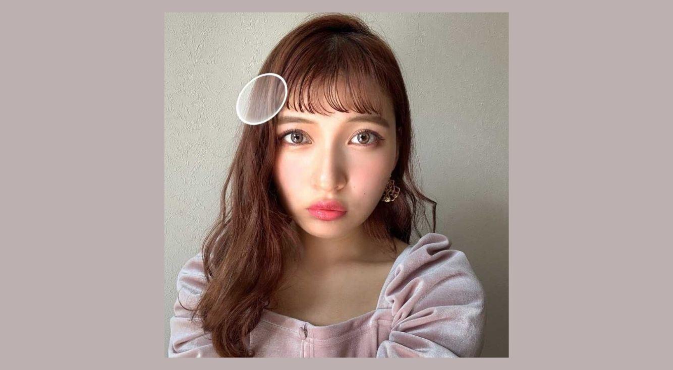 BeautyPlus(ビューティプラス)の「レフ板」効果で写真に立体感を出そう♡