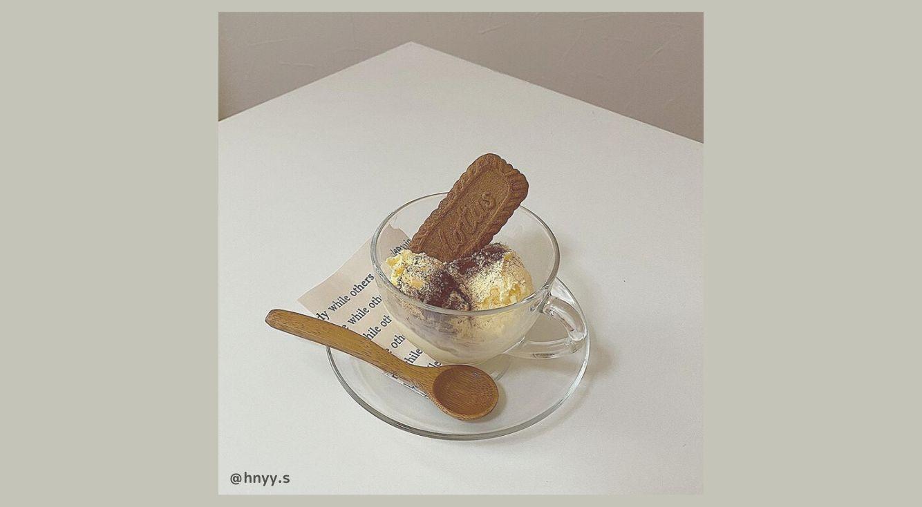 ロータスクッキーを使って#おうちカフェ を簡単お洒落に♥アレンジメニューを紹介!