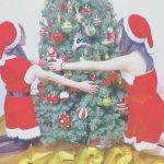 インスタ映えするクリスマスパーティーのすすめ!これを押さえとけば間違いなしなクリスマスグッズを特集したよ♥