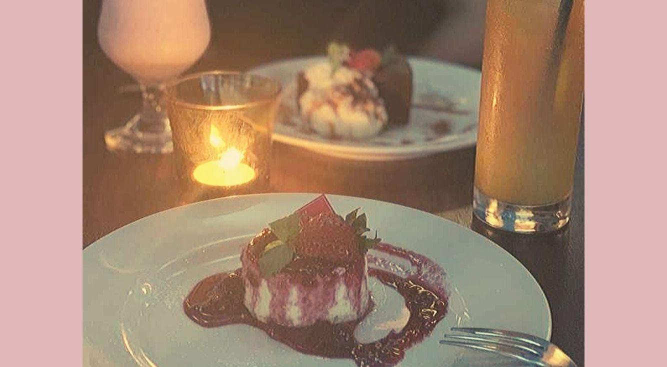 渋谷の『宇田川(うだがわ)カフェ』で、オトナっぽな夜はいかが?
