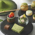 【ウェスティンホテル東京】抹茶の世界を味わう抹茶アフタヌーンティーを開催!