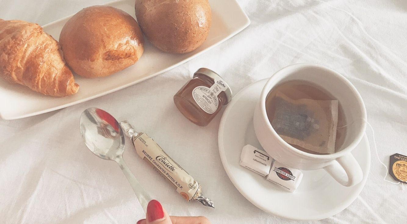 外出自粛中でも#breakfast でインスタ映え!撮り方次第で朝食がお洒落に大変身♡