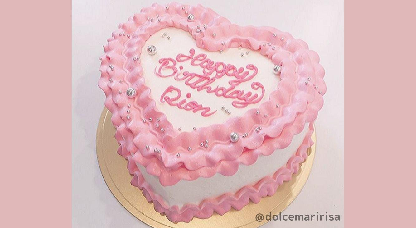 表参道『Dolce MariRisa(ドルチェマリリッサ)』のバースデーケーキが可愛い♥気軽に楽しめるプチケーキも