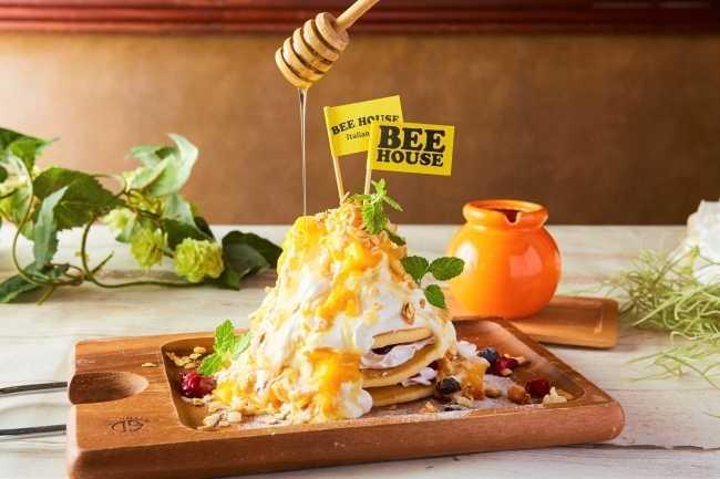 Bee-house-shibuya