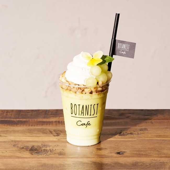 BOTANIST-cafe