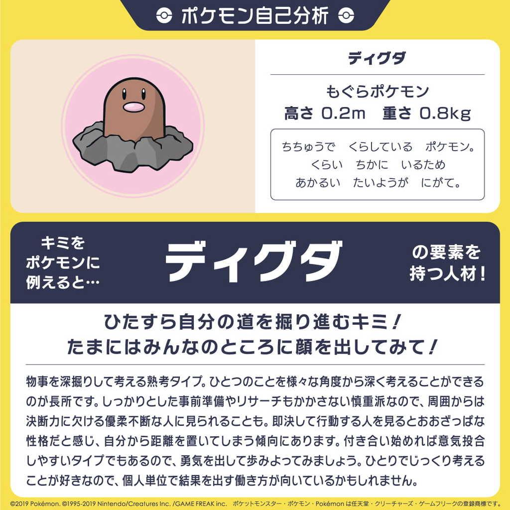 Pokemon-self-check