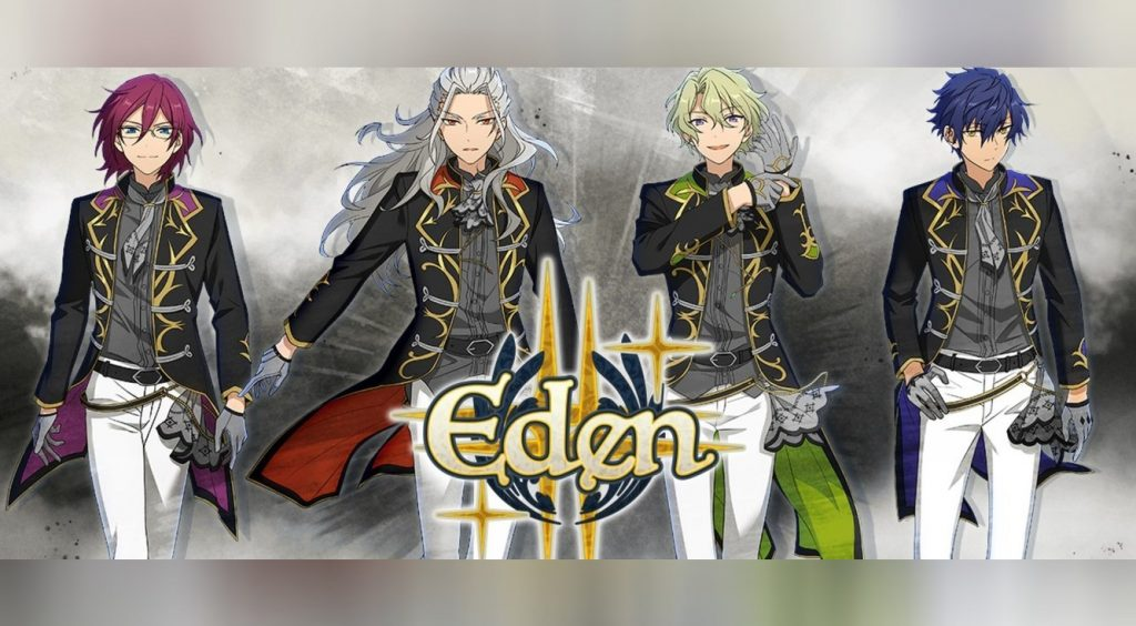 【あんスタ】キセキシリーズ最終章! ついに「Eden」のビジュアル解禁。丸ごと振り返りも♪