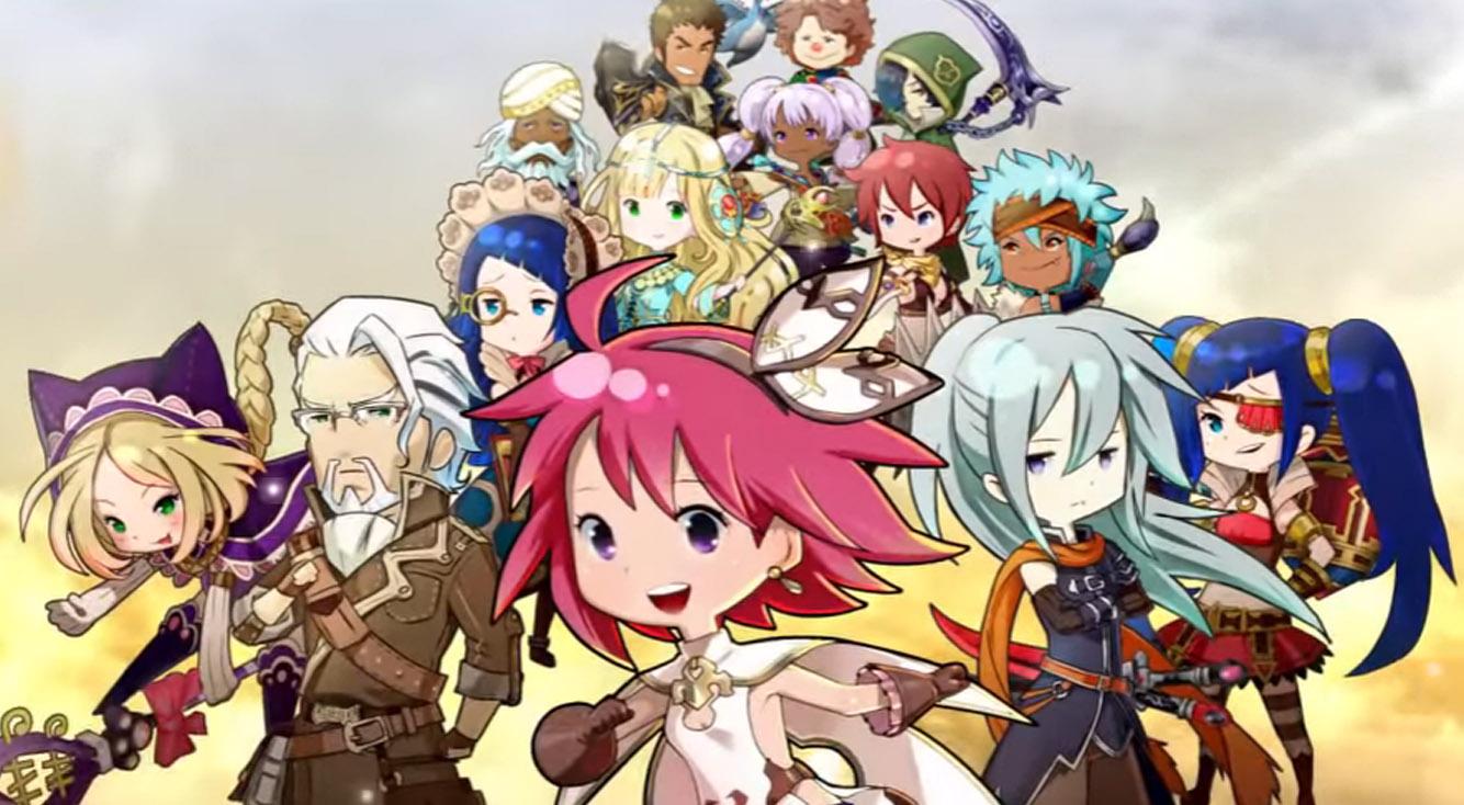 RPGのおもしろさってなんだ?その答えがここにある! :PR