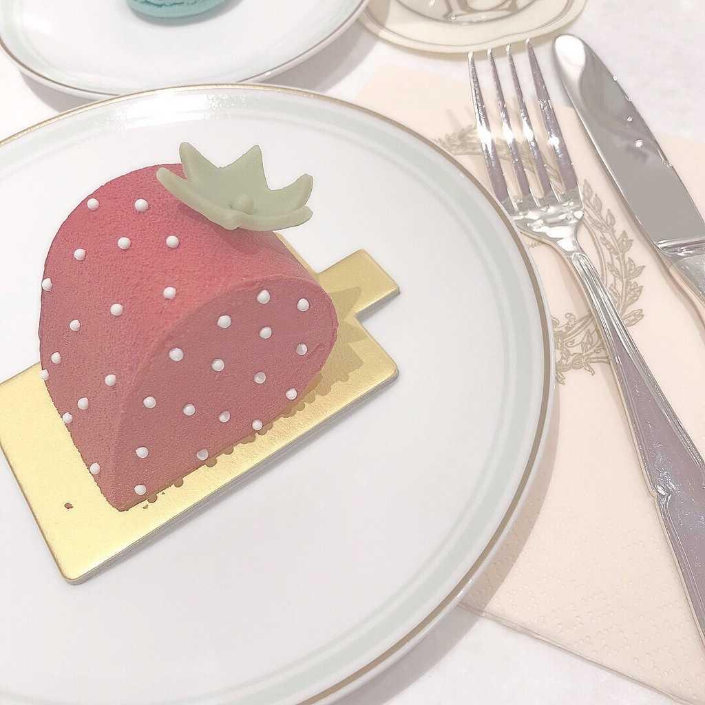 strawberry-hunt