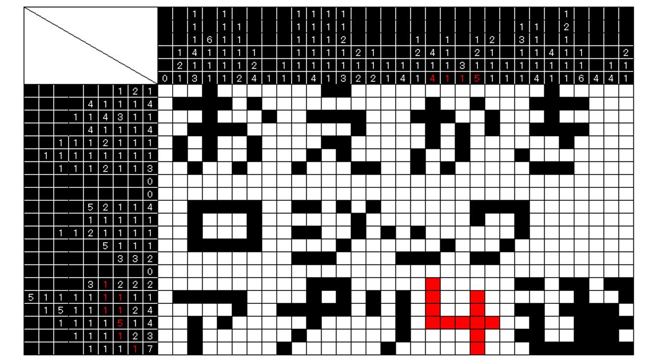 コツコツ黙々…無心に解いて脳に快感‼ かわいいドット絵が現れる【お絵かきパズル4選】