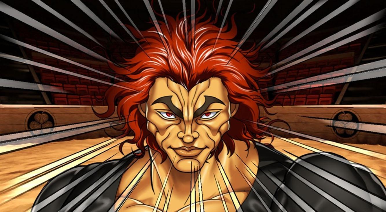 「グラップラー刃牙」シリーズ初の公式対戦格闘アプリ登場ッッ!地上最強を目指せッッッ!!【グラップラー刃牙UC】