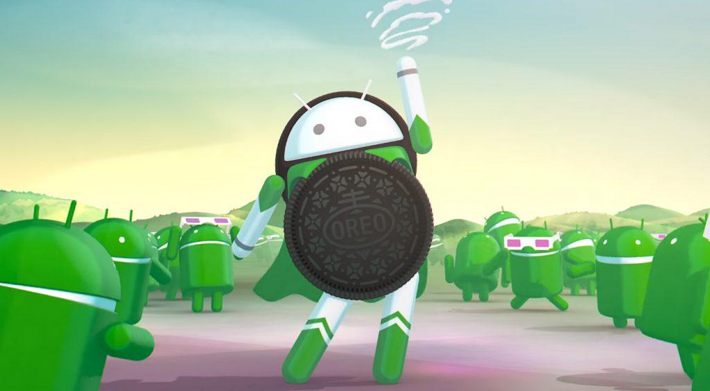 【俺の名は…オレオ】Google、Android8.0の最新版を発表。新コードネームはOreo