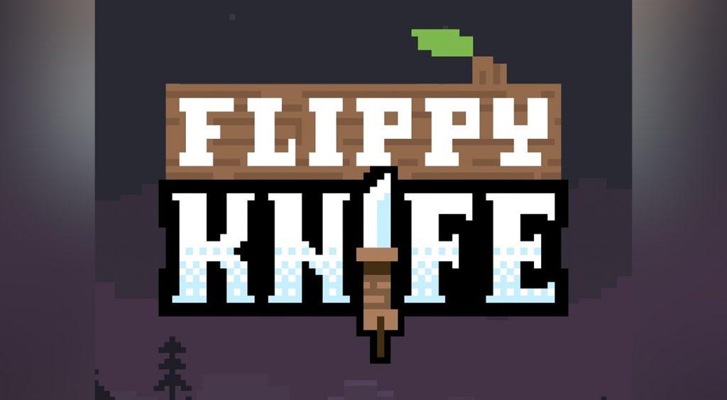 「本物のナイフ物理学に基づきました!」やみつきナイフ投げカジュゲー!