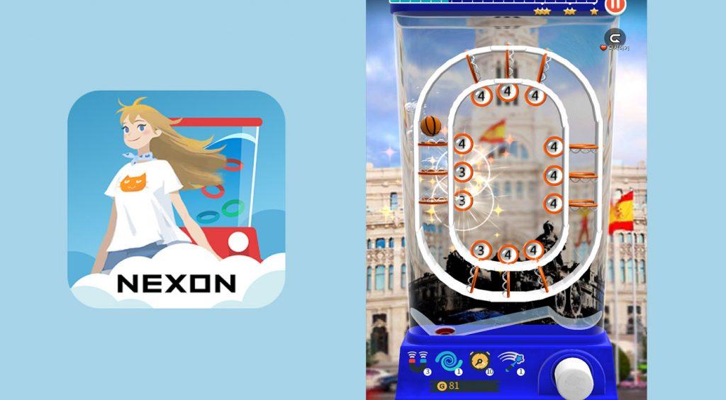 昭和レトロ!懐かしのウォーターゲーム機がアプリに【Ring Toss & World Tour】