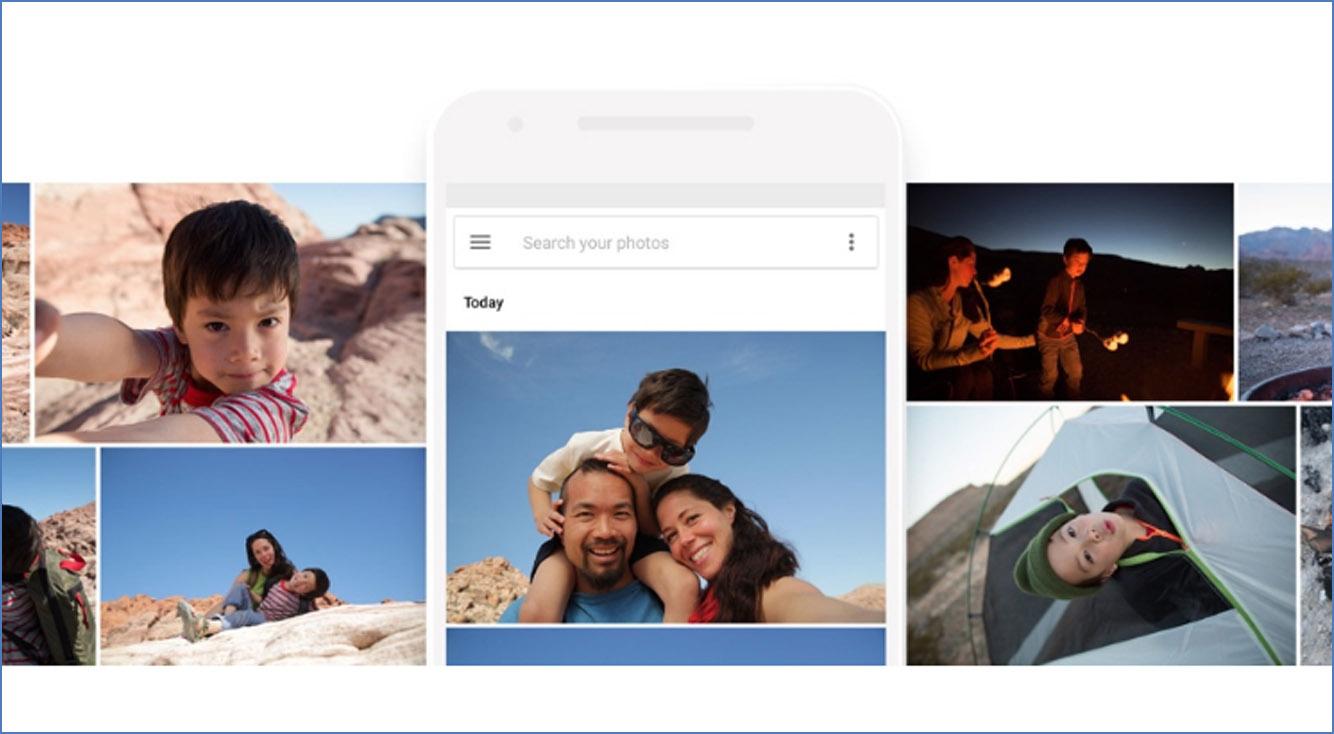 iPhoneやAndroidの写真バックアップには、容量無制限に無料で保存できるアプリ「Googleフォト」がおすすめ!