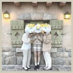 ディズニーにおすすめ!ユニコーンのキャラクター「バターカップコーデ」を見てみよう♡お洒落な撮り方も紹介!