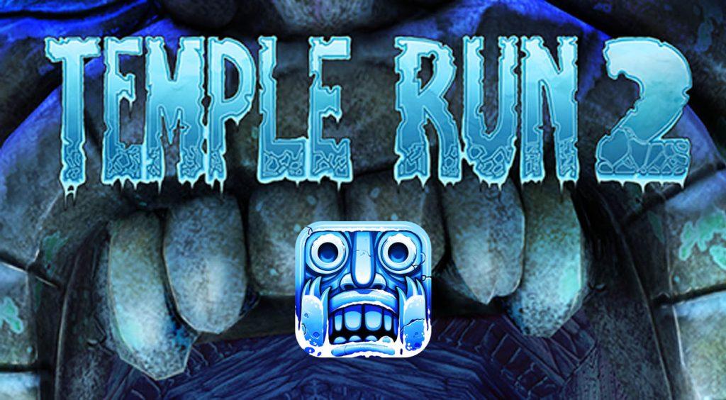 懐かしい!あのTemple runが新トラップを追加して更に楽しくなった!【Temple run2】