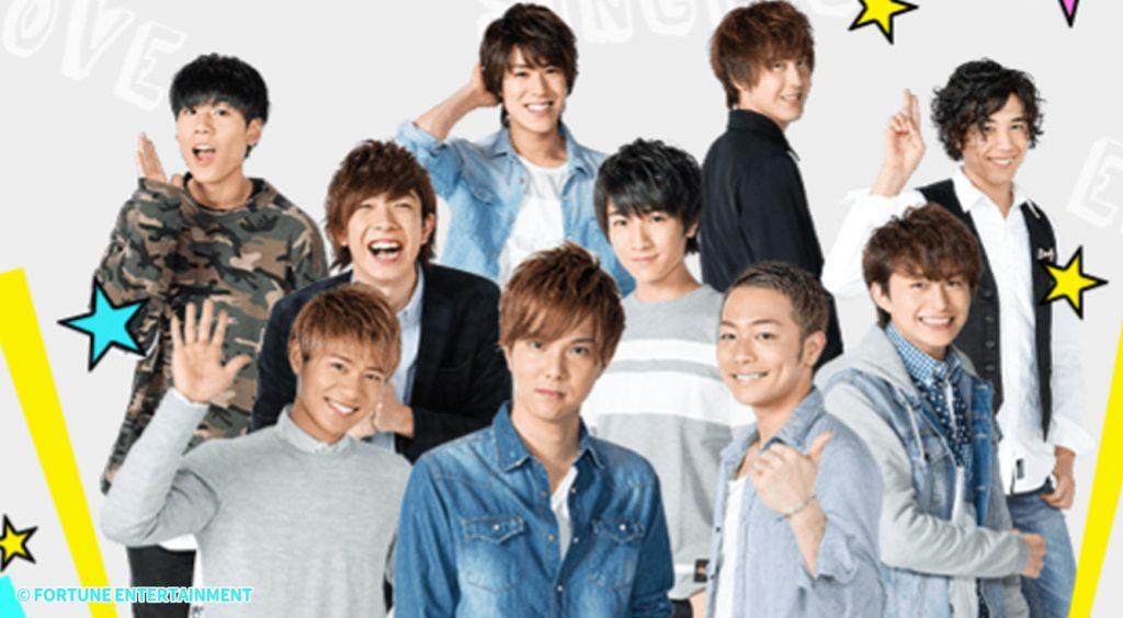 東海地方を中心に活動している人気ご当地アイドル・BOYS AND MEN(ボイメン)と共同生活?!【ボイメン恋】