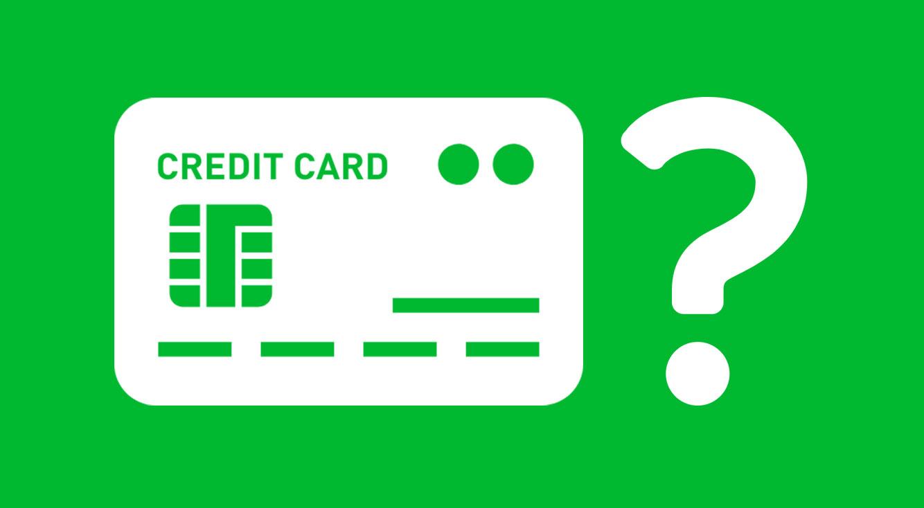 LINE Payカードはプリペイドカード