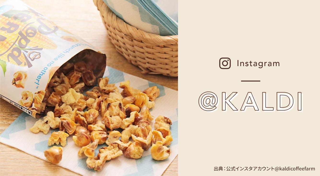 【KALDI】コーヒーだけじゃない!海外の珍しい食品が可愛い☕💖【輸入食品】
