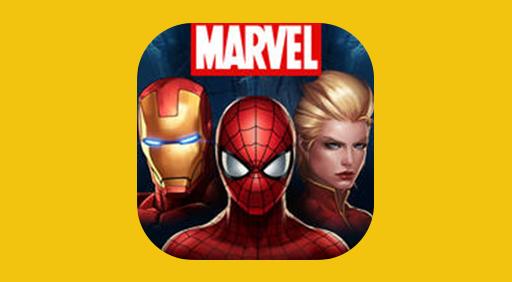 アイアンマン×スパイダーマン!マーベルのヒーローと最強のチームを作ろう!【MARVEL Future Fight】