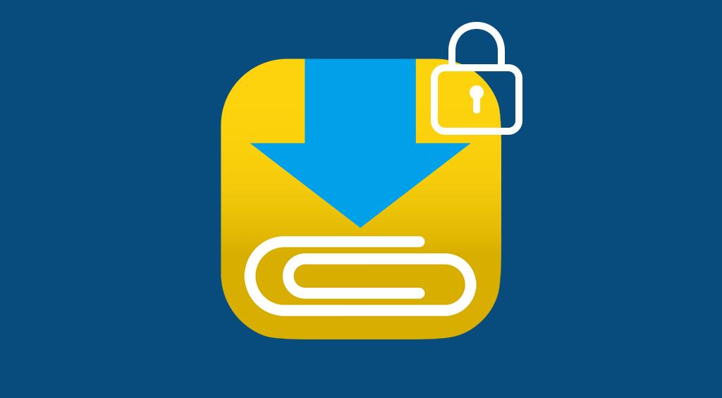 【Clipboxの小ワザ】ファイルやフォルダをパスロックで隠す方法。