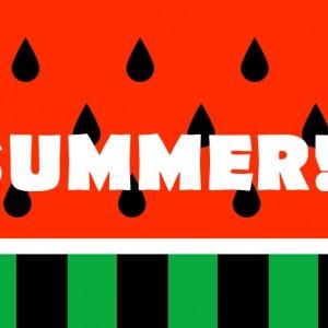 夏本番★おでかけにお役立ちアプリ5つ
