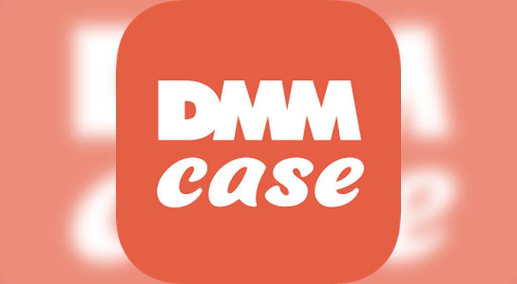 簡単ステップでスマホカバーが作れる♪【DMM case】