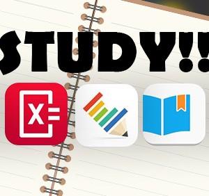 効率的な勉強に役立つ★おすすめアプリ5つ