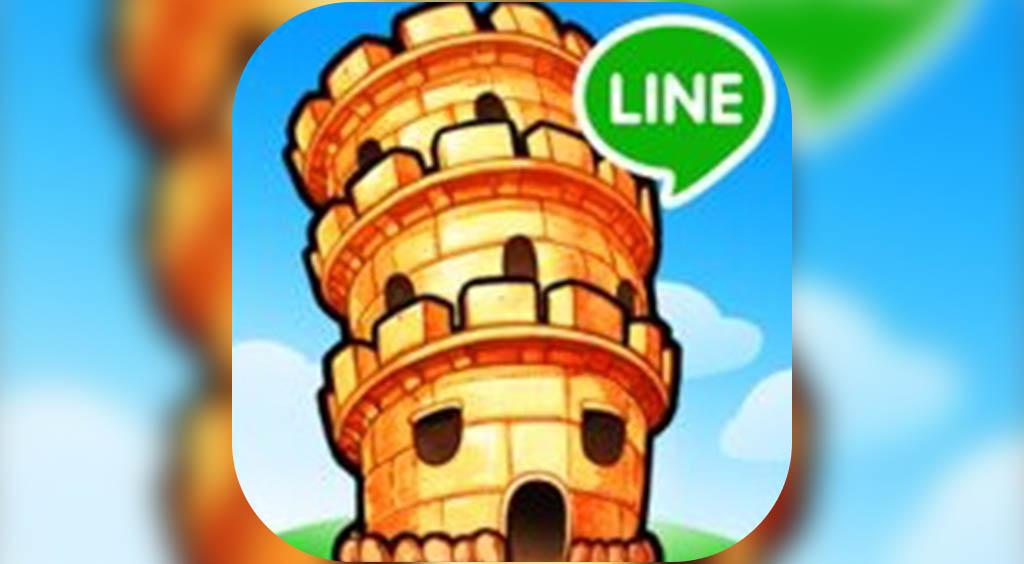 遊ぶたびに変化する頭脳系ダンジョンRPG【LINE タワーライジング】
