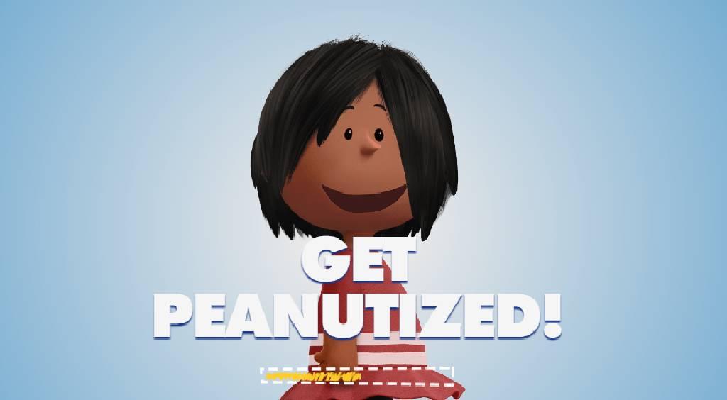 peanutized