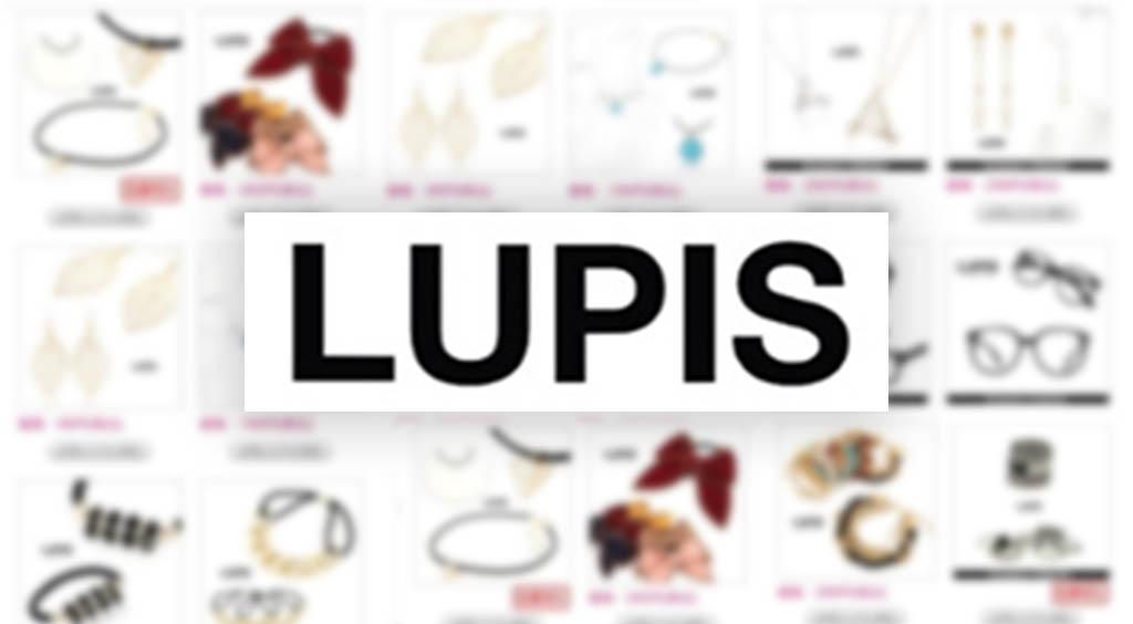 ピアス0円!秋冬小物をゲットするなら!激安アクセサリー通販サイト【ルピス(LUPIS)】 :PR