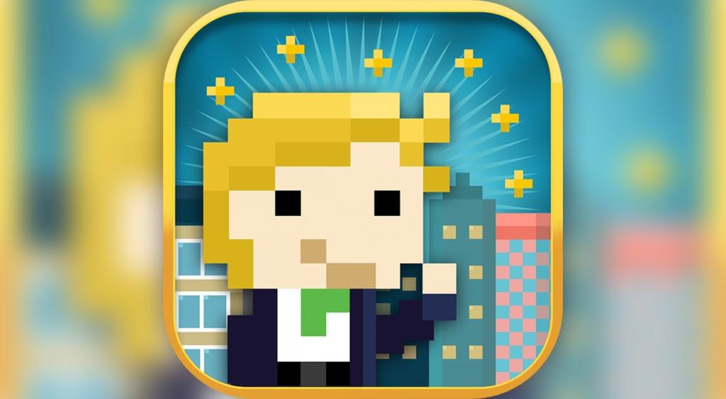 かわいいキャラクターが、コツコツ働く♡ 会社経営ゲーム「スタートカンパニー」