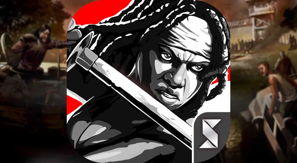 海外ドラマ『ウォーキング・デッド(Walking Dead)』がスマホゲームに!ゾンビの世界で生き残れ!【ウォーキング・デッド サバイバルへの道】 :PR