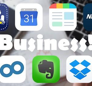 もう手放せない!ビジネスで役立つ社会人必携アプリ7選