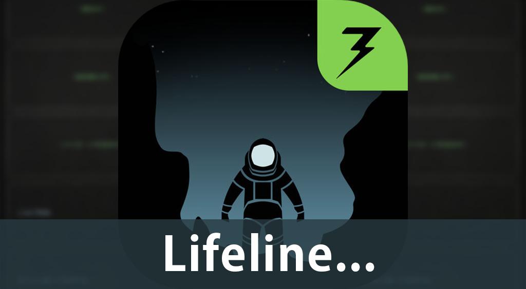 常にスマホが手放せない!臨場感高まる宇宙飛行士救出劇!
