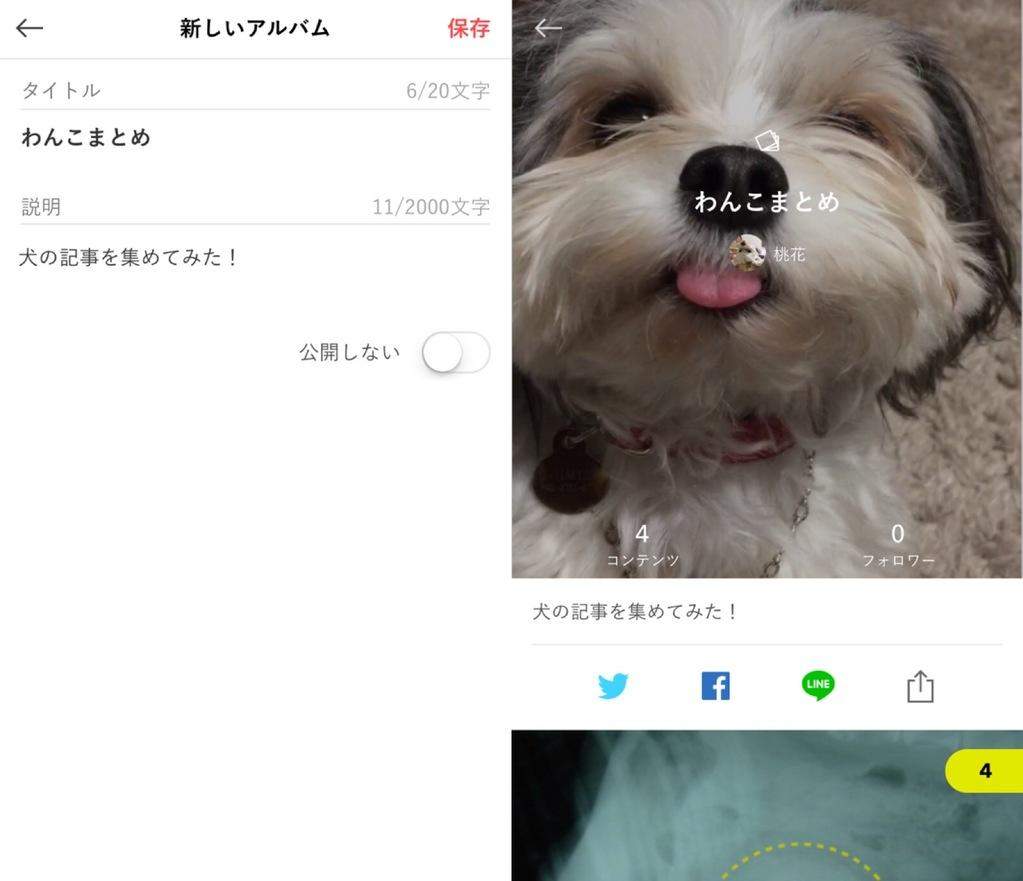 犬のまとめアルバム