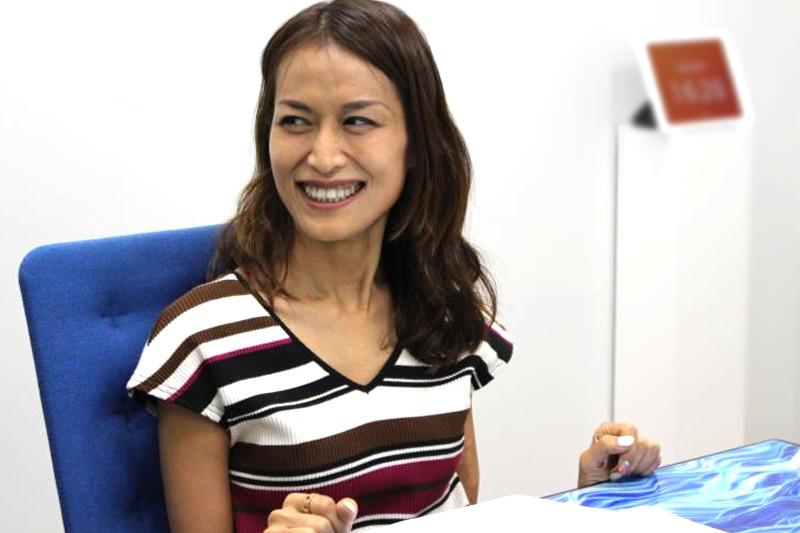 レジェンヌコンセプトディレクターの梅田京