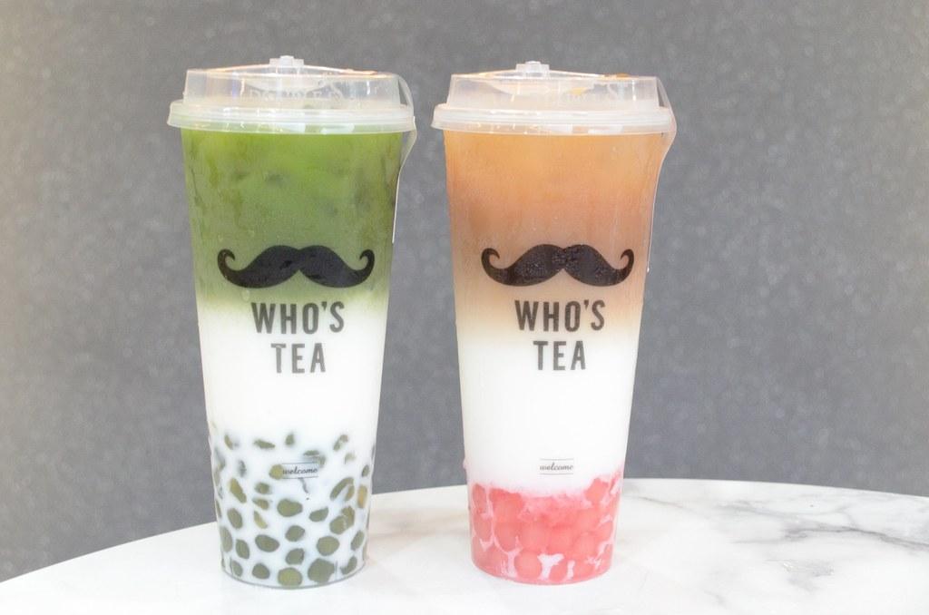 Whos-tea