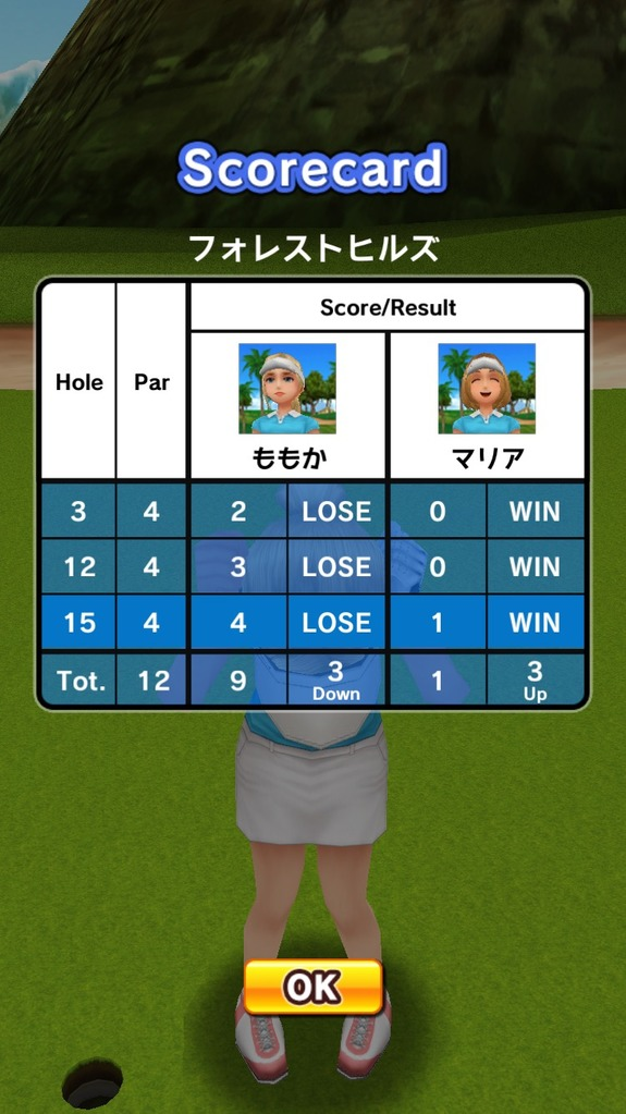ゴルフデイズ