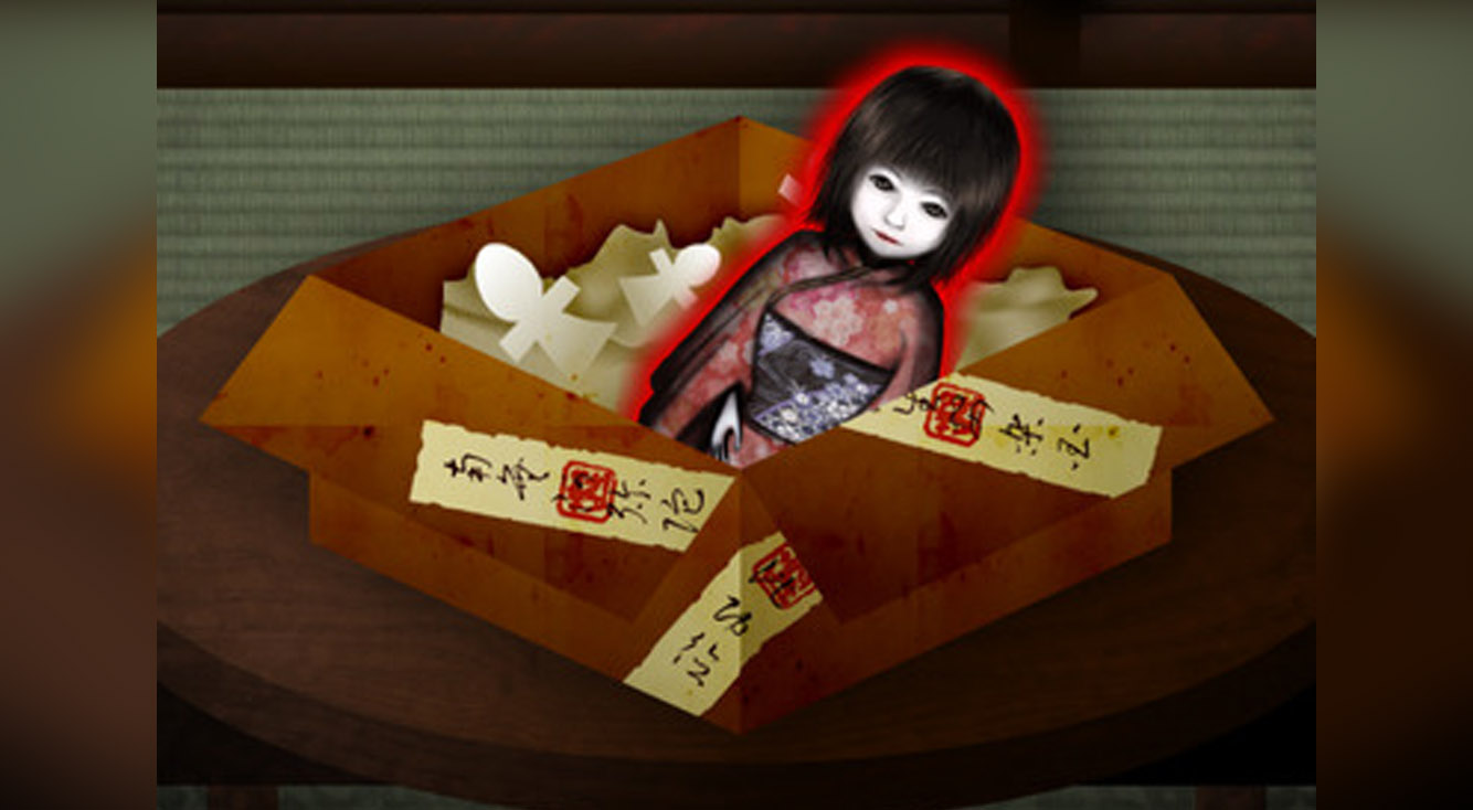 【圧倒的恐怖!】Jホラー的恐怖体験が楽しめるカジュアルゲーム
