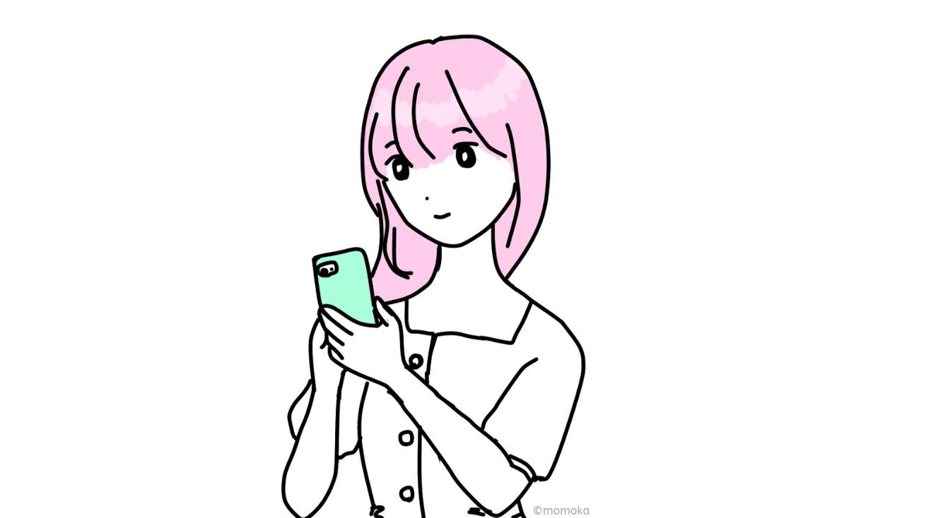 【LINE】LINEアルバムの使い方