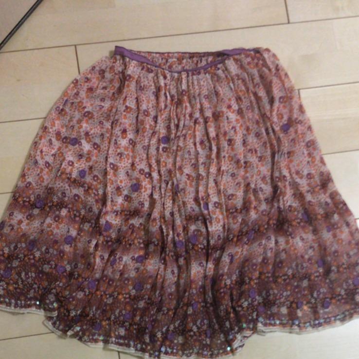 メルカリナウで査定を試したツモリチサトのスカート